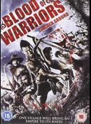 -5803 Blood Of Warrior (KUN ENGELSKE UNDERTEKSTER)