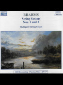 c5643 Brahms: String Sextests Nos. 1 And 2