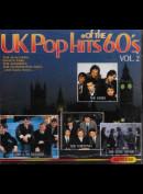 c5658 U.K. Pop Hits Of The 60's - Vol. 2