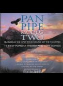 c5659 Free The Spirit: Pan Pipe Moods Two