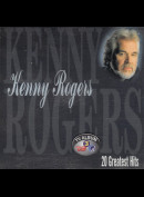 c5705 Kenny Rogers: 20 Greatest Hits