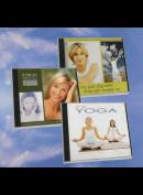 c5710 Tro På Dig Selv Find Din Indre Ro / Stress Test / Lær Dig Yoga