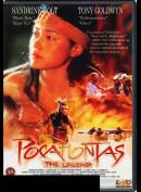 Pocahontas The Legend