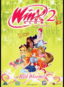 Winx Club: Sæson 2 - Vol. 6: Red Bloom