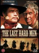 Last Hard Men, The