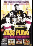 Boss Playa - A Day In The Life Of Bigg Snoop Dogg