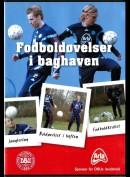 Fodboldøvelser I Baghaven