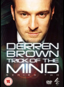 -5947 Derren Brown: Trick of the Mind 2 (KUN ENGELSKE UNDERTEKSTER)