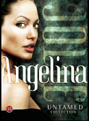 Angelina Jolie - Untamed Collection