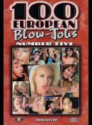 6458 100 European Blow-Jobs 5