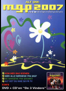 Alt Om MGP 2007 (Kun DVD)