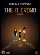 The IT Crowd: Version 1.0 (Sæson 1)