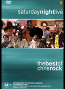 -4028 Saturday Night Live: Best Of Chris Rock (INGEN UNDERTEKSTER)