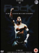 WWE: The Rock - The Most Electrifying Man In Sports Entertainment  -  3 Disc