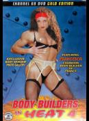 660o Body Builders In Heat 4