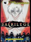 660v Sacrilege