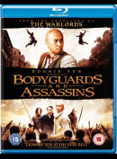 -4041 Bodyguards And Assasins (KUN ENGELSKE UNDERTEKSTER)
