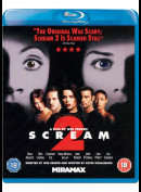-4049 Scream 2 (KUN ENGELSKE UNDERTEKSTER)