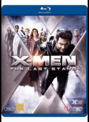 -4067 X-Men 3: The Last Stand (KUN ENGELSKE UNDERTEKSTER)