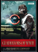 Gladiators Of World War II 6: Royal Air Force + Raf Figther Commandos