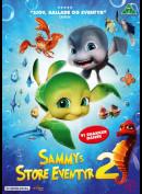 Sammys Store Eventyr 2