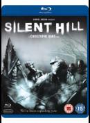 -4108 Silent Hill (KUN ENGELSKE UNDERTEKSTER)