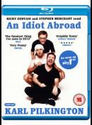 -4180 En Idiot På Tur (An Idiot Abroad) (KUN ENGELSKE UNDERTEKSTER)