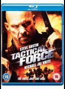 -4205 Tactical Force (KUN ENGELSKE UNDERTEKSTER)