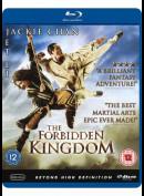 -4224 The Forbidden Kingdom (KUN ENGELSKE UNDERTEKSTER)
