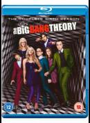 -4236 The Big Bang Theory: Sæson 6 (KUN ENGELSKE UNDERTEKSTER)