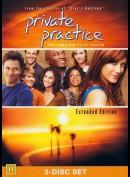 Private Practice: sæson 1