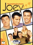 Joey: Sæson 1