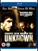 -4272 Unknown (2006) (Jim Cavaziel) (KUN ENGELSKE UNDERTEKSTER)