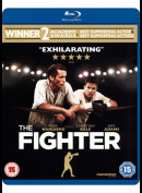 -4296 The Fighter (KUN ENGELSKE UNDERTEKSTER)