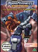 Transformers Energon - Battle for Energon