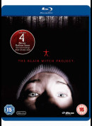 -4384 The Blair Witch Project (KUN ENGELSKE UNDERTEKSTER)
