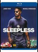 -4394 Sleepless (KUN ENGELSKE UNDERTEKSTER)