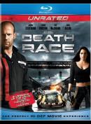 -4409 Death Race (Jason Statham) (KUN ENGELSKE UNDERTEKSTER)