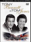 Legends In Concert: Tony Bennett And Tom Jones