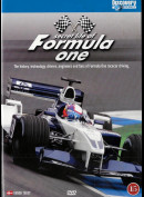 Discovery Channel: Secret Life Of Formula One