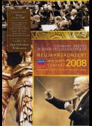 New Years Concert 2008: Georges Pretre - Wiener Philharmoniker