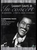 Legends On Stage: Sammy Davis Jr. - In Concert
