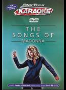 Karaoke: The Songs Of Madonna (Startrax Karaoke)