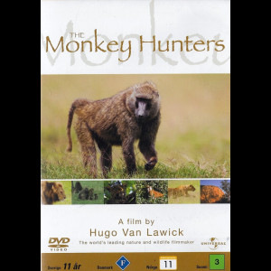 The Monkey Hunters (Hugo Van Lawick)