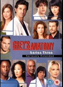 Greys Hvide Verden: sæson 3