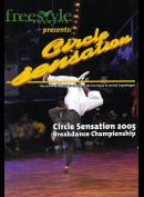 Circle Sensation 2005: Breakdance Championship