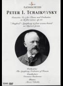 Peter I. Tchaikovsky (Platinum Edition)