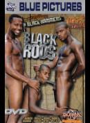 6r Blue Pictures: Black Rodes