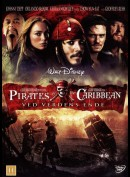 Pirates Of The Caribbean 3: Ved Verdens Ende