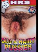 10q Old & Hairy Pussies (5 Timer)